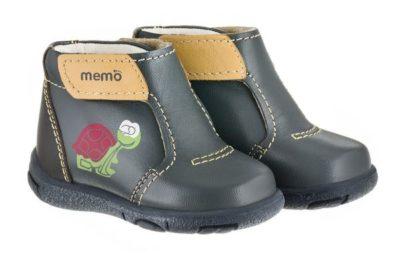 7033a5a1 Buty Memo - zdrowotne obuwie dziecięce - sklep Ergo Ortopedyka