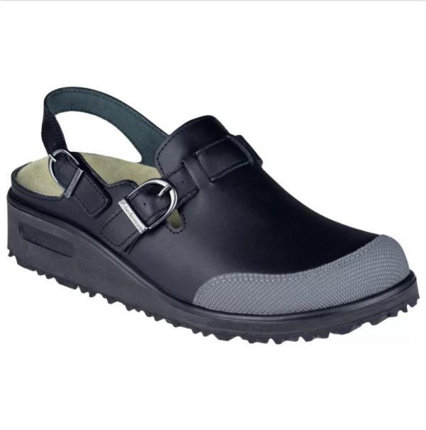 Sandały Berkemann X-Pro-Maxor czarne